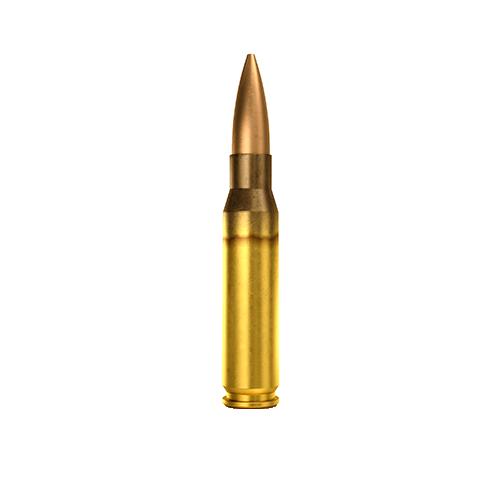 .308 WIN 168GR HPBT Sniper