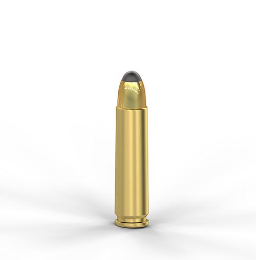 30 Carbine 110GR JSP
