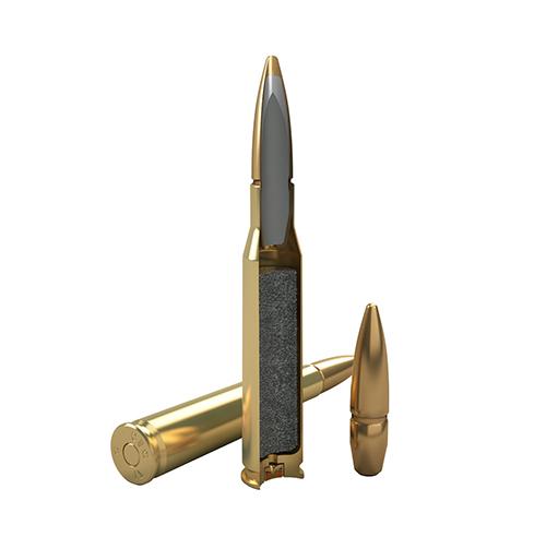 12.7X99mm NATO Ball