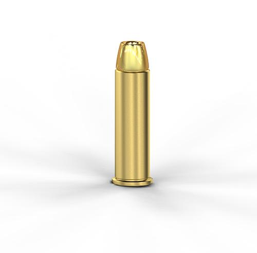 357 MAG 125GR JHP Guardian Gold