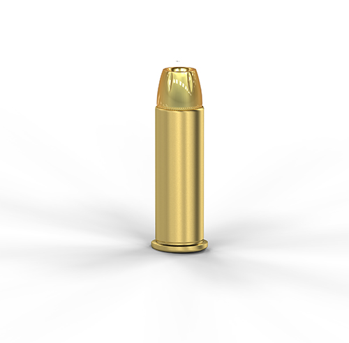 38 SPL+P 125GR JHP Guardian Gold