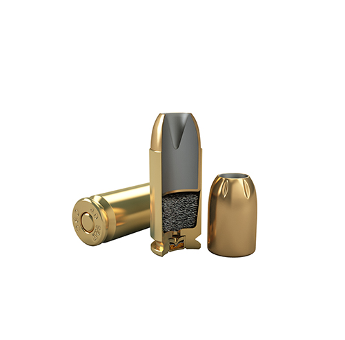 40 S&W 155GR JHP Guardian Gold