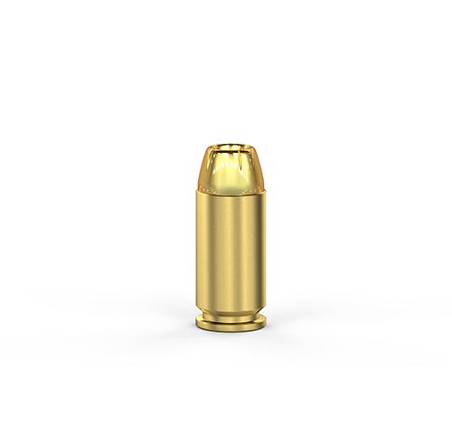 40 S&W 180GR JHP Guardian Gold