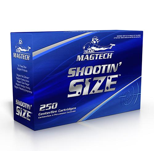 357 MAG 158GR SJSP Flat w/o nickel