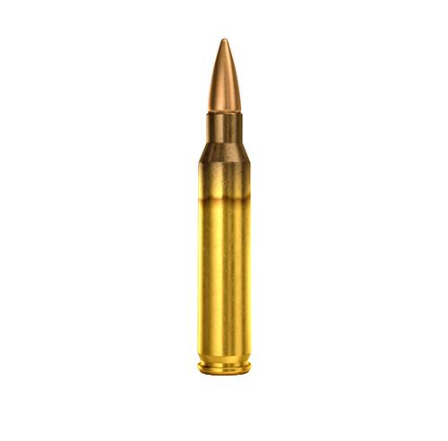 5,56X45MM BALL M193 LINKED